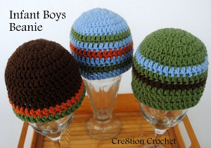 30-minute-beanie-for-babies-free-crochet-pattern