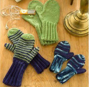 beginner-mittens-for-all-free-crochet-pattern