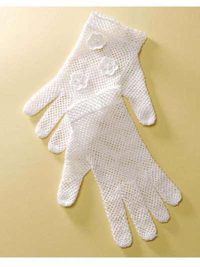 Bridal Gloves Free Crochet Pattern Craft Ideas For Adults And Kids