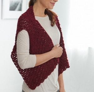 cranberry-sauce-shrug-free-crochet-pattern