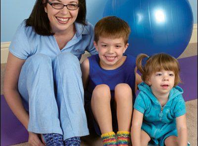 Family Foot Warmers Free Crochet Pattern