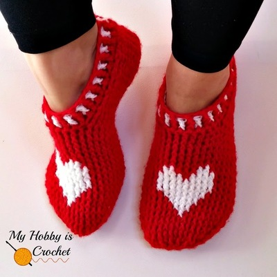 heart-and-sole-slippers-free-crochet-pattern