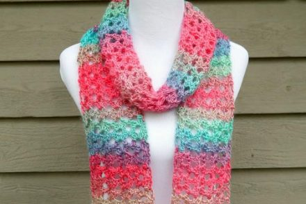 island-lace-scarf-free-crochet-pattern