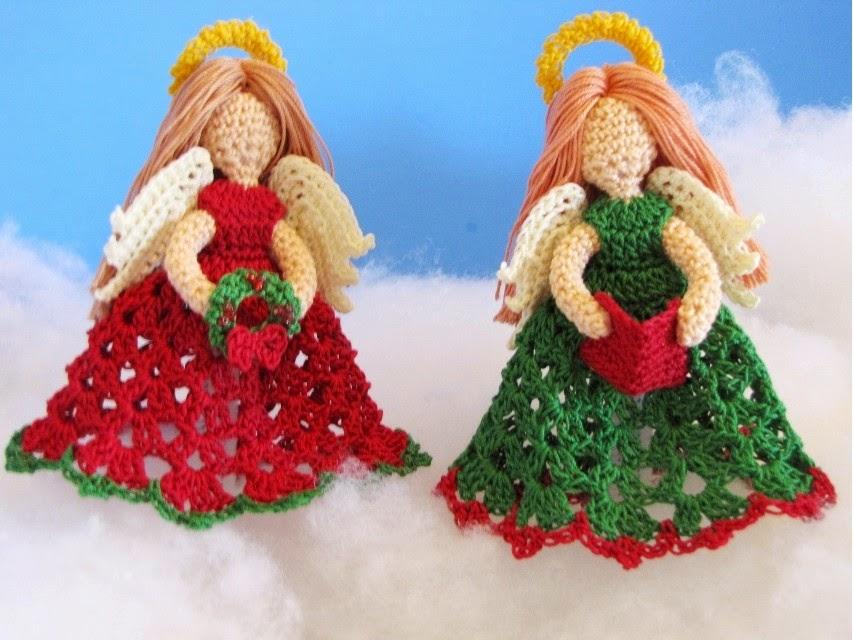 little-angels-christmas-ornaments-crochet-pattern