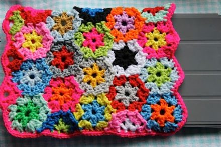Make It IPad Sleeve Free Crochet Pattern