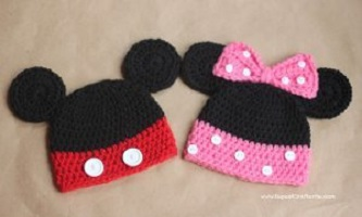 mickey-and-minnie-hats-free-crochet-pattern