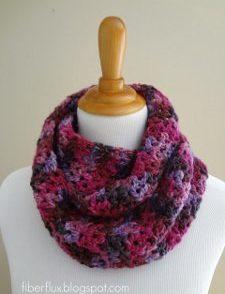 one-skein-gelato-scarf-free-crochet-pattern