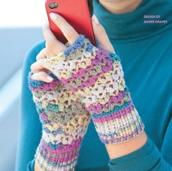 one-skein-lace-mitts-free-crochet-pattern