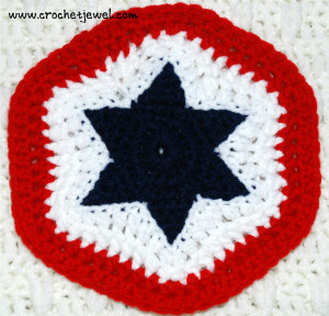 Spirit Star Crochet Pot Holders Free Crochet Pattern