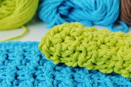 Tastefully Tiny Towels Free Crochet Pattern